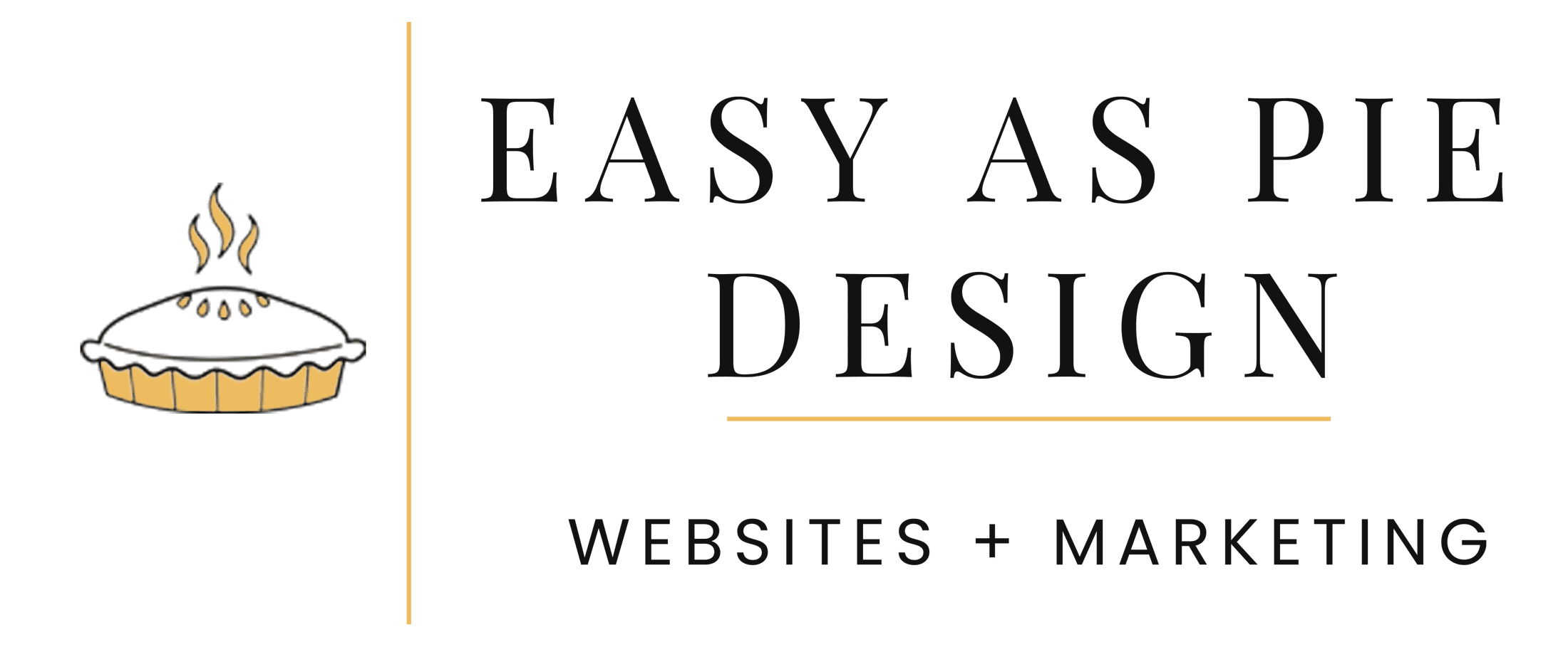 Easy as Pie Design
